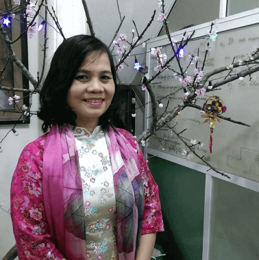 TS. Nguyễn Thị Thanh Huyền